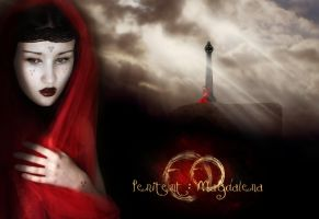 'Penitent: Magdalena' by Energetic-Innovation