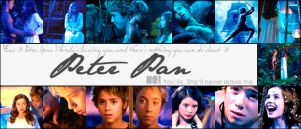 Peter Pan by Wo-the-Third
