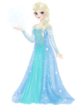 The Cold Never Bothered Me Anyway by SassyLilPanda