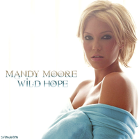 Mandy Moore - Wild Hope by svenoween