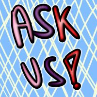 .:Ask us vid+explain vid:. by Kathy-the-echidna