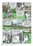 The lost pack - Page 9 by RUNNINGWOLF-CZECH