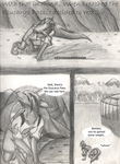 Stray... Page 2 of ...? by wolfshadow6