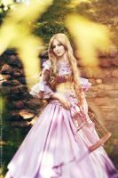 Code Geass: Nunnally 6 by aKami777