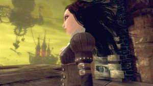 Alice Madness Returns HD2 by DomesticAbuseIsFunny