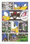 the Shadow of Chaos - page 13 by Medowsweet