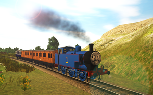 Branchline Suburban by Nictrain123