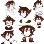 random Vani doodles (part 1) by moenitas