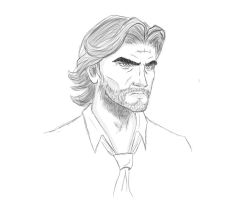 Bigby by LieutenantFudge