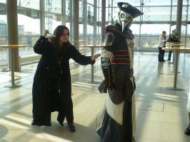 LBM 2012 - On the Attack by Shijakjin