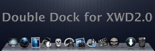 Double Dock port for XWD2.0 by Mr-Ragnarok