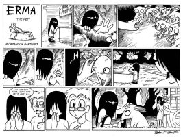 Erma- The Pet by BJSinc