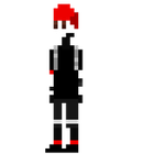 Tyler Joseph - Stressed Out bounce sprite by ImSwagPikachu