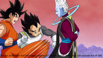 DBZ FUNNYVERSE - RoF Lame as DBS? by SSJGOKU10