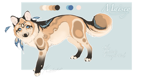 Design Adoptable : SOLD by Kalenka