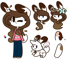 Melody ref by Bunaberry