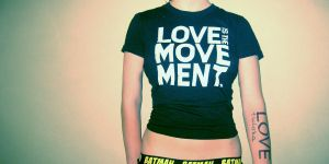 National TWLOHA Day by xrawrxdeex