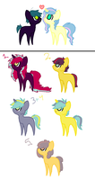 Adopt 80 -OPEN- by Ghost-adopt