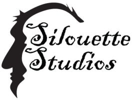 silluette studios logo by optic-art