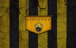 Hufflepuff Wallpaper by ShaneBlack
