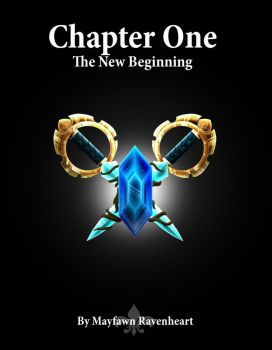 Chapter One (Volume 1- title The Forgotten God) by Mayfawn