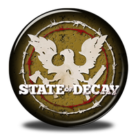 State of Decay by RaVVeNN