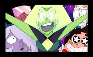 We Are Crystal Gems by Eeni