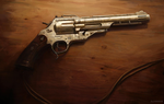 My Grandfather's Gun by Zgfisher