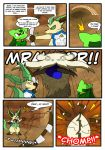 OoT page 57 by VexxBlack