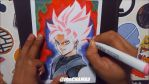 Super Saiyan Rose + Video link by theCHAMBA