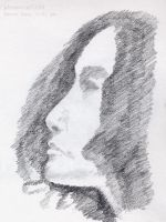 Profile of Yoko Ono by phoenix7396