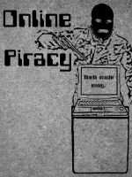 Online Piracy by Yellowsticus