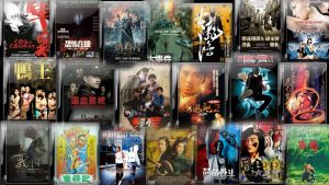 20 Chinese Movie  icon pack-007 by cjf6