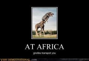 At africa by somxt