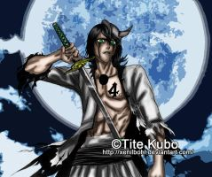 ULQUIORRA - Get Lost Colour by Xenilbohl