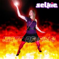 Night of Fire by selkie-x