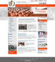 Web design school by Tomanguilla