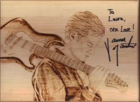 Signed JM Pyrography by wickedtiger86