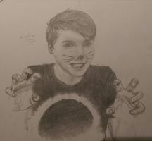 Danisnotonfire by LidiaGL