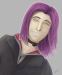 Tonks by jourple