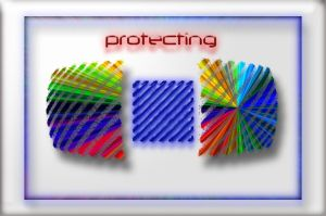 Protecting by DCRTABSTRCTS