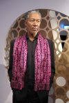 Morgan Freeman at Mme Tussauds by MysteriousMaemi