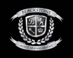 Blckstone Asset Management by InsightGraphic