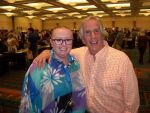 Me with Henry Winkler by gurihere