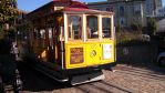 Cable car 15 by Confused-Man