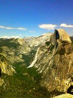 Yosemite 2 by TryingJustHardEnough