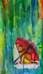 I'm not Afraid of the Rain [2] by Murley