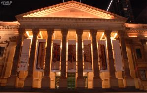 State Library of Victoria by evan-p