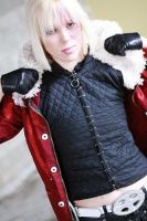 Mello: Cosplay III by Meiru-chan