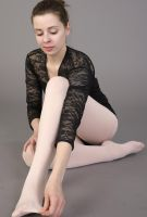 Ballerina by Real-Neil